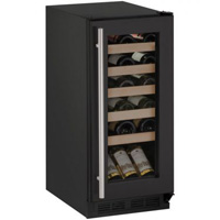 1000 Series Wine Captain 24 Bottle Wine Refrigerator
