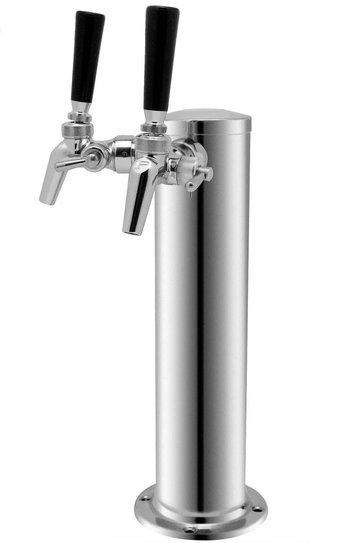 perlick faucets draft beer equipment faucet tools supplies parts logo diagram