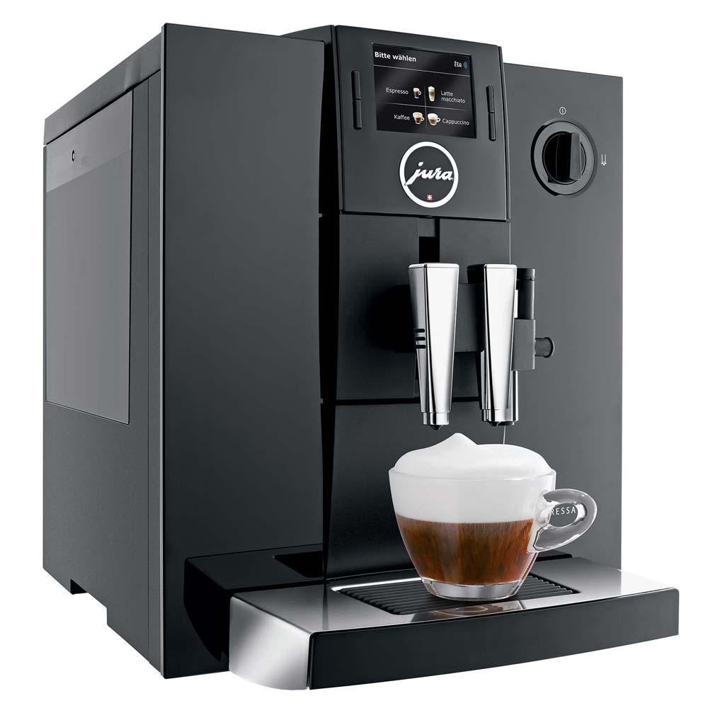 jura impressa f8 tft - Jura Coffee Maker