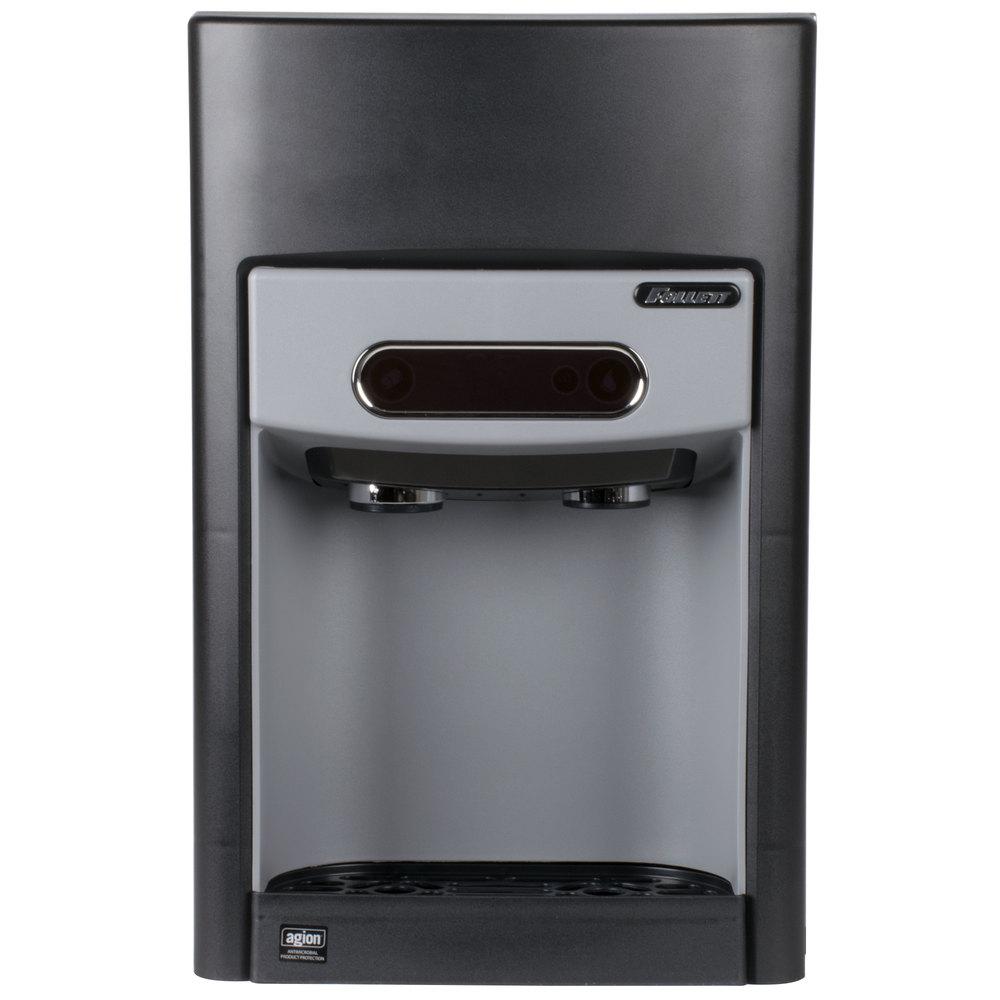 follett follett 15 series countertop ice u0026 water dispenser - Countertop Water Dispenser