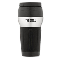 Travel Tumbler w/360° Drink Lid