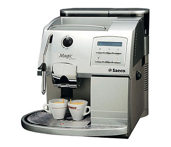 Photo of Saeco 30467 Magic Comfort Plus