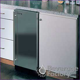 Photo of Marvel 3OAR Outdoor All Refrigerator.