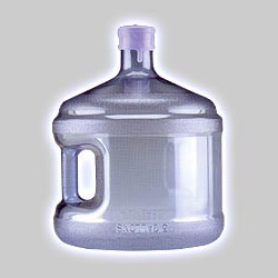 Photo of Crown-Top Water Bottle - 3 Gallon
