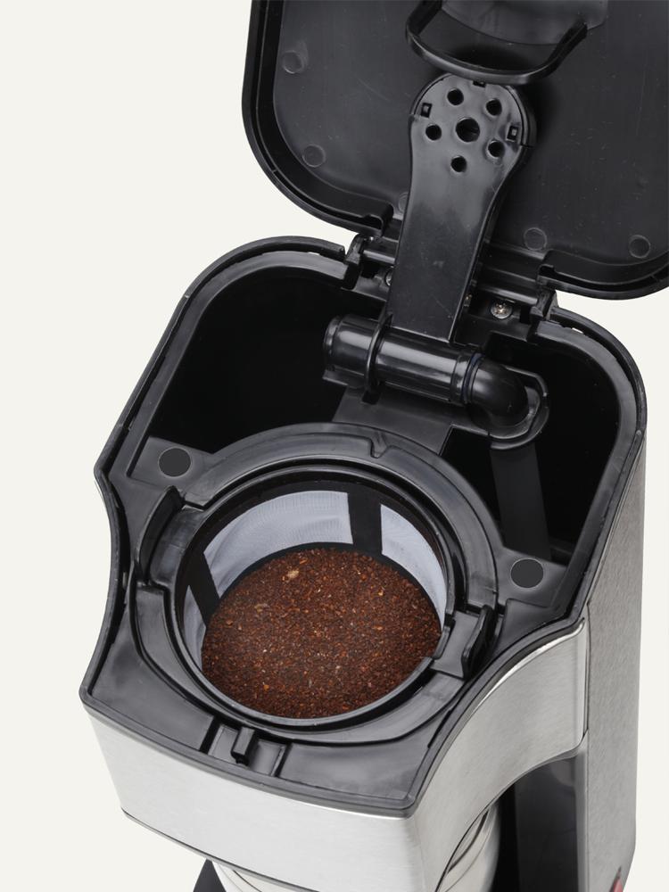 Capresso On The Go Personal Coffee Maker : Capresso 425.05 On-the-Go Personal Coffee Maker BeverageFactory.com
