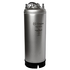 Blichmann New 5 Gallon Home Brew Beer Kegs
