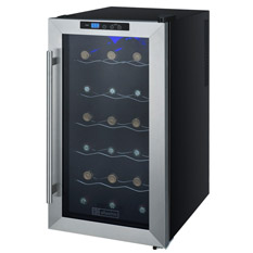Wine Fridges, Wine Cooler and Wine Cabinet at BeverageFactory.com ...