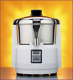 Photo of Waring 6001C Juice Extractor