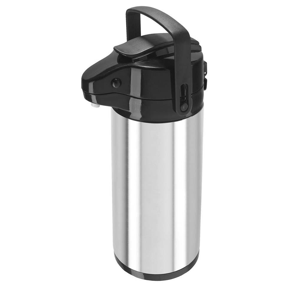 Oggi 6538.0 Pumpmaster Stainless Steel 3-Liter Thermal Carafe ...