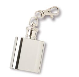 Photo of Mini Keychain Flask