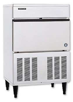 Photo of Hoshizaki AM-100BAE Self-Contained Ice Cube Maker
