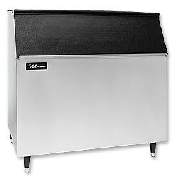 Photo of Ice O-Matic B100PS Ice Maker Storage Bin - 927 lbs.