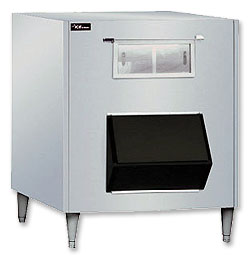 Photo of Ice O-Matic B120SP Ice Maker Storage Bin - 1193 lbs.