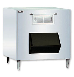 Photo of Ice O-Matic B150SP Ice Maker Storage Bin - 1499 lbs.
