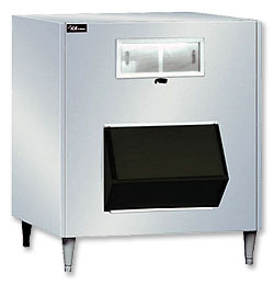 Photo of Ice O-Matic B170SP Ice Maker Storage Bin - 1866 lbs.