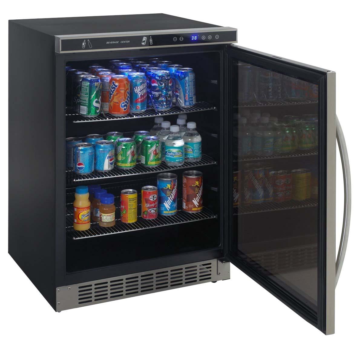 bca5105sg1 - Beverage Center