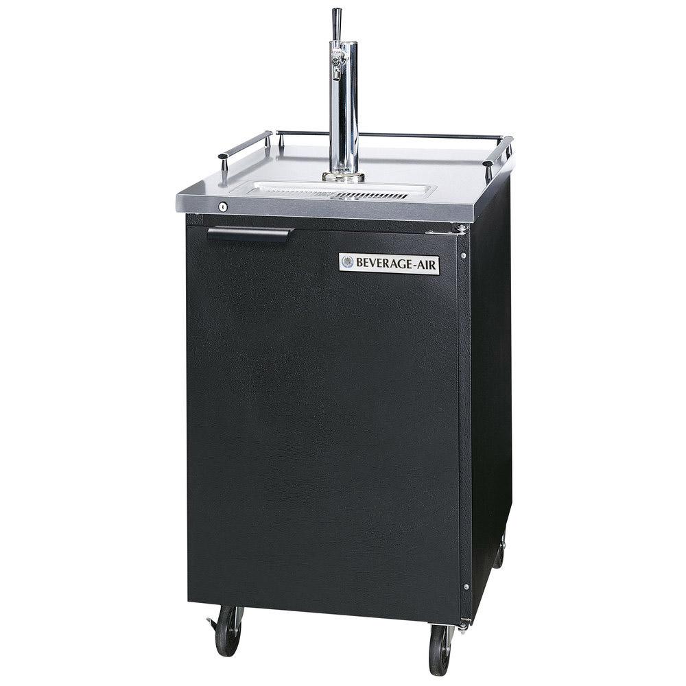 Beverage Air Refrigerator Beverage Air Kegerator Bm23 b