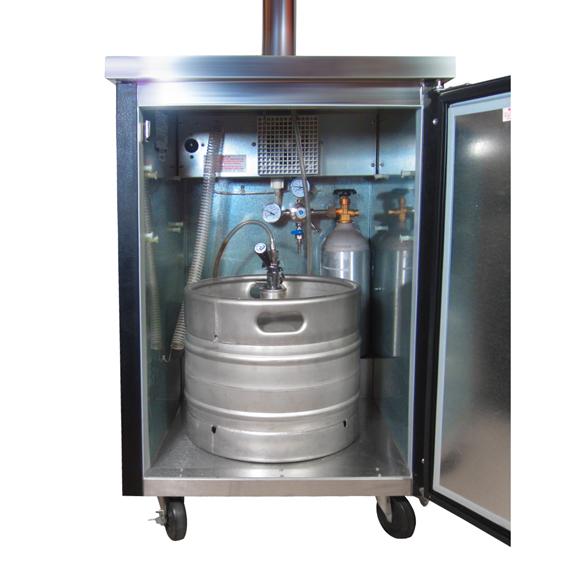 Beverage Air Refrigerator Beverage Air Bm23 2 Dual