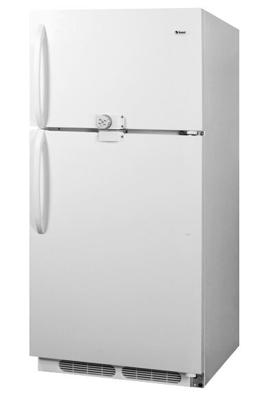 summit ctr21llf2 - Frost Free Freezer