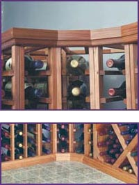 Photo of Designer Series Curved Molding Package