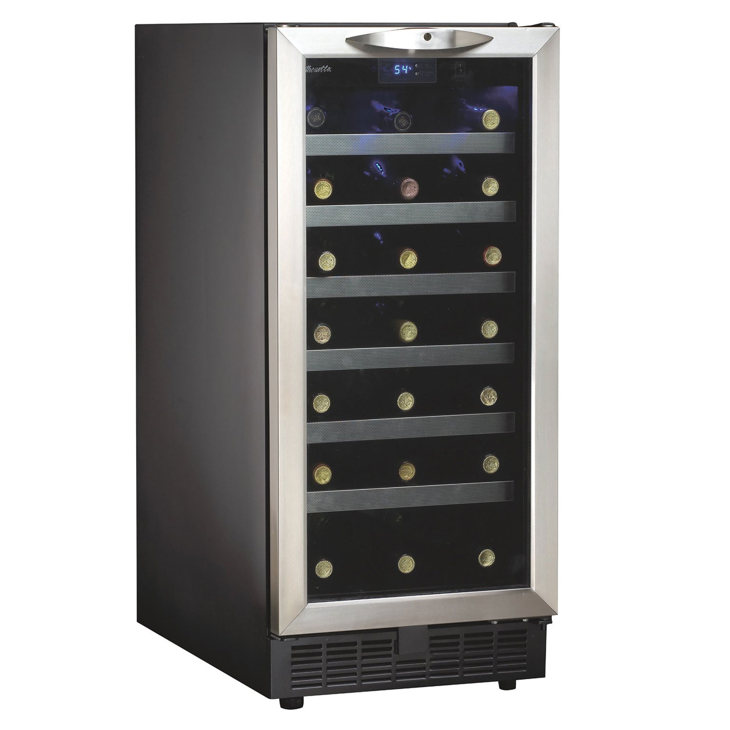 refrigerated under ikea cellar dual reviewed above with nfinity mini bottle unit zone best small furniture refrigerator the we coolers sunpentown cooler top uk cooling are here what cabinet storage costco tresanti sideboard bar fridge credenza counter max wine