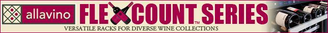 Allavino FlexCount Series Wine Refrigerators