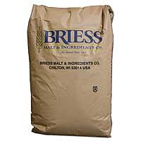 Briess Sparkling Amber Dry Malt Extract - 50 lb Bag
