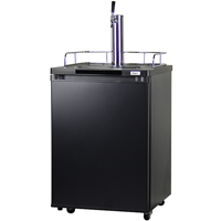 Kegco K209B-1 Beer Fridge
