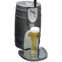 5-Liter Beer Keg Chiller