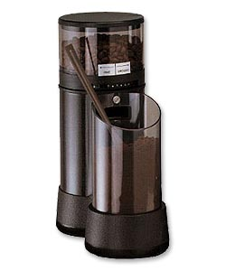 Photo of la Pavoni Jolly Burr Coffee Grinder