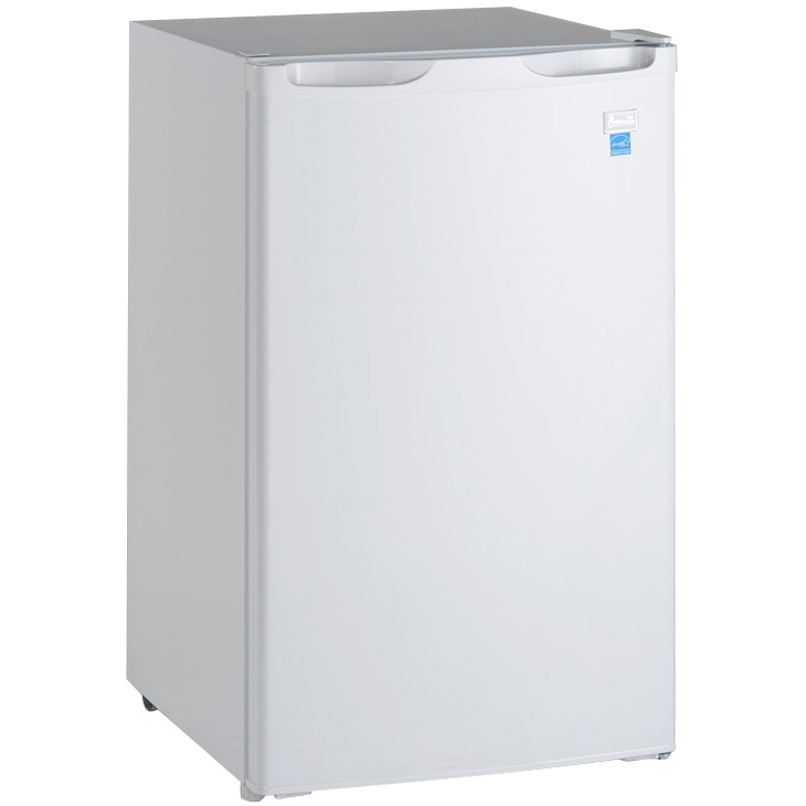 Avanti Cu Ft Refrigerator With Chiller Compartment