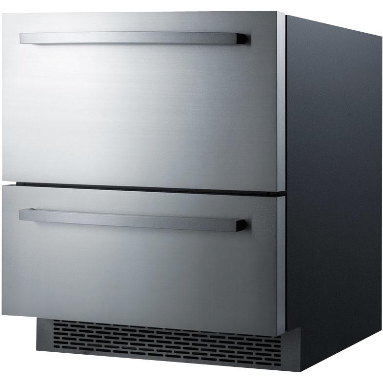 Luxury Refrigerators luxury built-in drawer refrigerators | beveragefactory