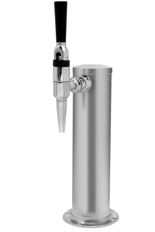 Draft Beer Towers - Standard One Faucet | BeverageFactory.com