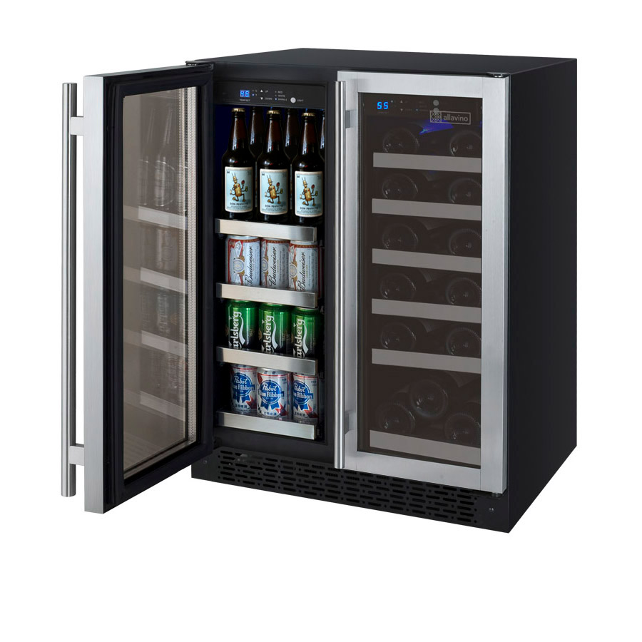 Beverage Refrigerators Home Bar Appliances Wine Coolers