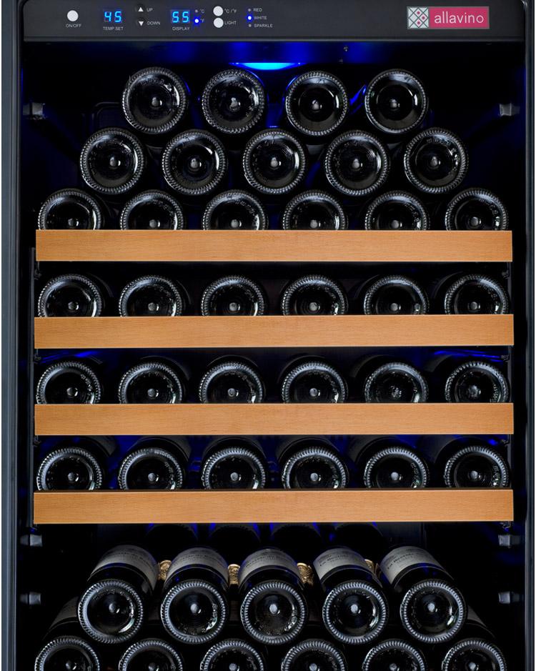 allavino wine coolers