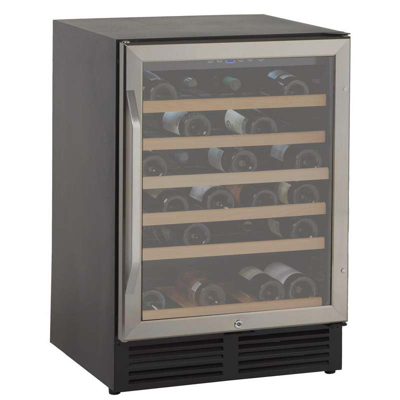 Avanti Wcr506ss Wine Chillers Coolers Refrigerators 50