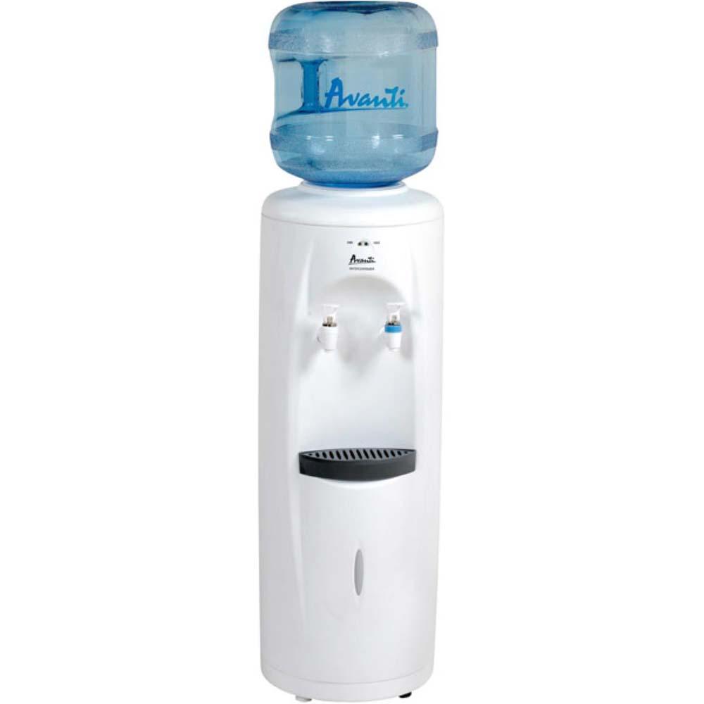 Avanti WD360 Cold & Room Temperature Water Dispenser ...