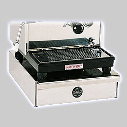 Photo of Pasquini ACBASE-1-L Single Drawer Base