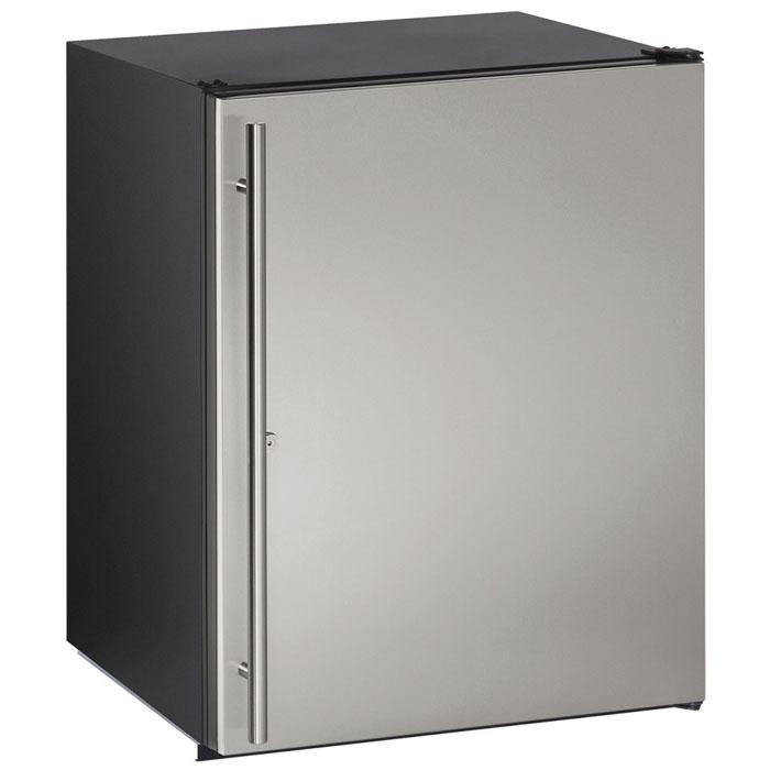U Line Ada24rs 13b 5 3 Cf Ada Undercounter Refrigerator W