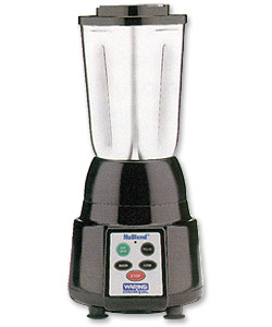Photo of Waring Commercial BB185S NuBlend Bar Blender