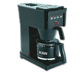 Bunn GR10 Home and Office Brewer