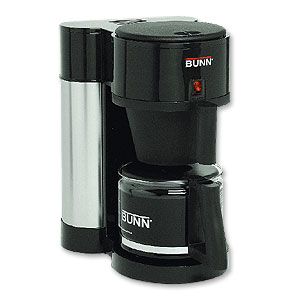 Bunn NHB Home & Office Coffee Brewer