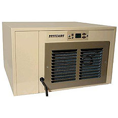 Breezaire Breezaire WKC Series Wine Cooling Units