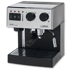 Photo of Briel Cadiz Semi-Automatic Espresso Maker
