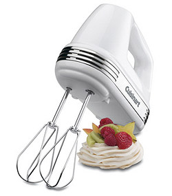 Photo of Cuisinart HM-70 Power Advantage 7-Speed Hand Mixer