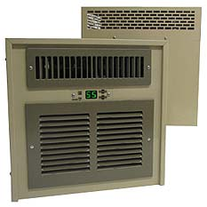 Breezaire Split System Cooling Units