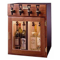 WineKeeper Wine Preservation Systems