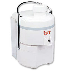 Photo of Sunpentown CL-010 Multi-Function Miller & Juice Extractor