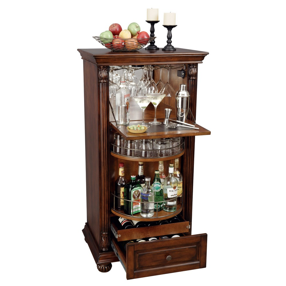 Cognac Hide A Bar Wine U0026 Spirits