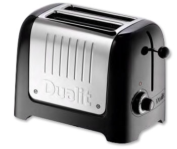 Photo of Dualit Lite 2-Slice Commercial Toaster